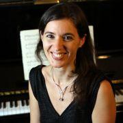 Sandrine Weidmann