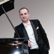 Récital de Piano : Frédéric Rozanes