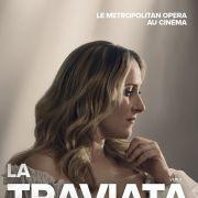 Metropolitan Opera : La Traviata