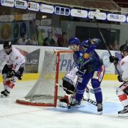 Scorpions de Mulhouse - Star Forward (CH)