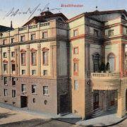 Rétrospective autour du 150ème Anniversaire du Théâtre de la Sinne à Mulhouse