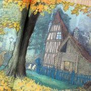 Atelier Raconte-moi La maison dans les bois