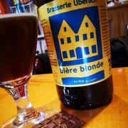 Atelier Bière & Chocolat