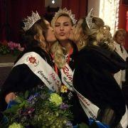 Election du Trio Royal et intronisation du Prince 2022 du Carnaval de Mulhouse