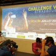 Challenge VR \