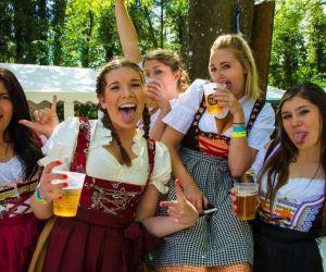 Festival de la Bière 2021 à Munich