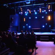 Spectacle d\'improvisation des Zidefuz en musique et Guest !
