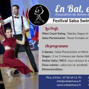 En Bal Et Vous? Festival salsa swing 2018