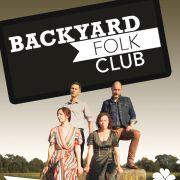Backyard Folk Club fête la St Patrick à La Bouilloire