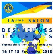 16e Salon des Jeunes Talents