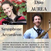 Duo Aurea