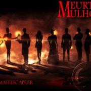 Meurtre à Mulhouse : Murder Dinner