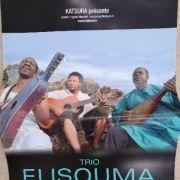Trio musical des Comores