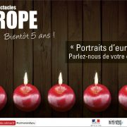 Portraits d\'Europe