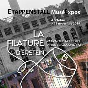 La Filature d\'Erstein : patrimoine industriel d\'hier et d\'aujourd\'hui