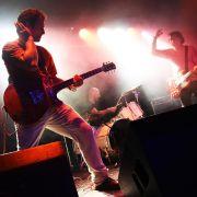 Electro rock party