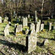 Les cimetières de Jungholtz