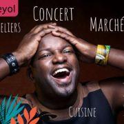 Djokla (Karaib\'Vibe en 1ère partie) - Festival - le Mois Kreyol