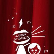 Orchestre Victor Hugo Franche-Comté / Rendez-vous Conte#3 - La leçon de Toccato