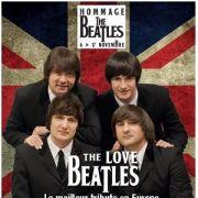 The Love Beatles en concert