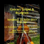 Gospel et Bluegrass