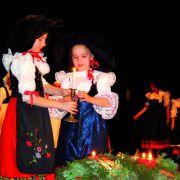 Veillée de Noël des enfants « Le monde merveilleux de Noël »