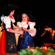 Veillée de Noël des enfants
