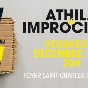 Match du Carton - Athila vs Improcibles