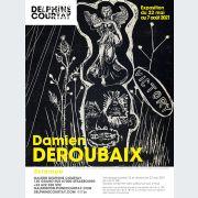 Damien Deroubaix (estampe) solo show