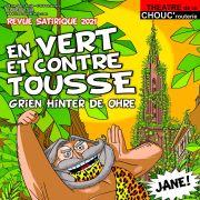 Revue satirique française
