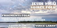 projection fragments folk + concert vince lahay