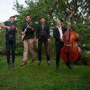 Musique klezmer : Babanu Quartet