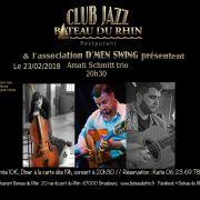 Amati Schmitt trio