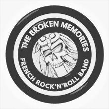 The Broken Memories