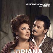 Metropolitan Opera - Adriana Lecouvreur