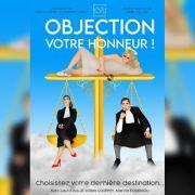 Objection Vôtre Honneur