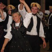 Soirée Folklorique - un air d\'été en Alsace