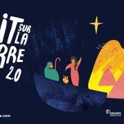 Une Nuit sur la Terre 2.0