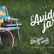 Festival L\'Avide Jardin
