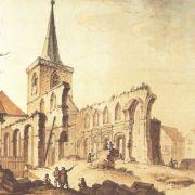 Conférence de Jacky Koch : Archéologie de l\'abbaye de Munster