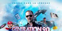 generation 90 by dj mast