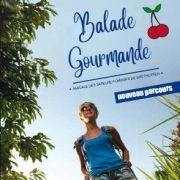 Balade gourmande à Westhoffen 2019 : Sur le sentier découverte gourmand