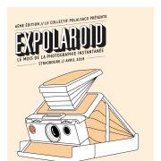 Expolaroid Strasbbourg 2018