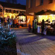 Noël 2020 à Bischwiller : Marché Village de Noël et animations