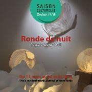 Nuit 4 : Ronde de nuit, Pascale Wehr-Stoll