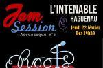 jam session n°5