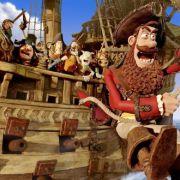 CinéDjango : Les Pirates ! Bons à rien, mauvais en tout !