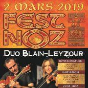 Fest-noz (bal breton)