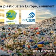 Pollution plastique en Europe, comment lutter ?