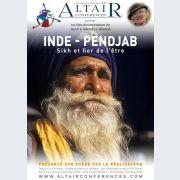 ciné-conférence Inde - Pendjab Sikh et fier de l\'être